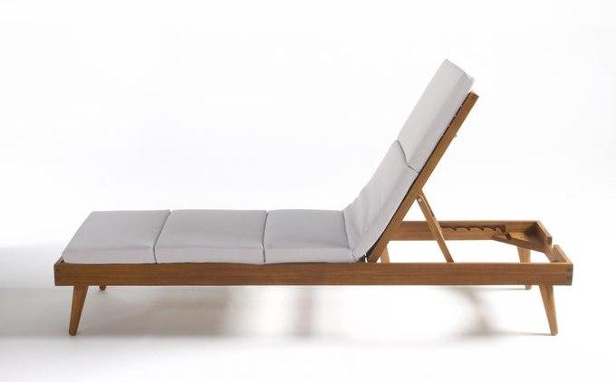 LA REDOUTE sedie per outdoor