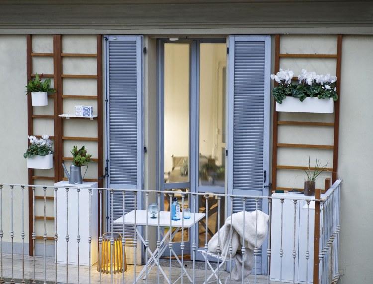 Trasformare il balcone in uno spazio da vivere con Urbn Balcony