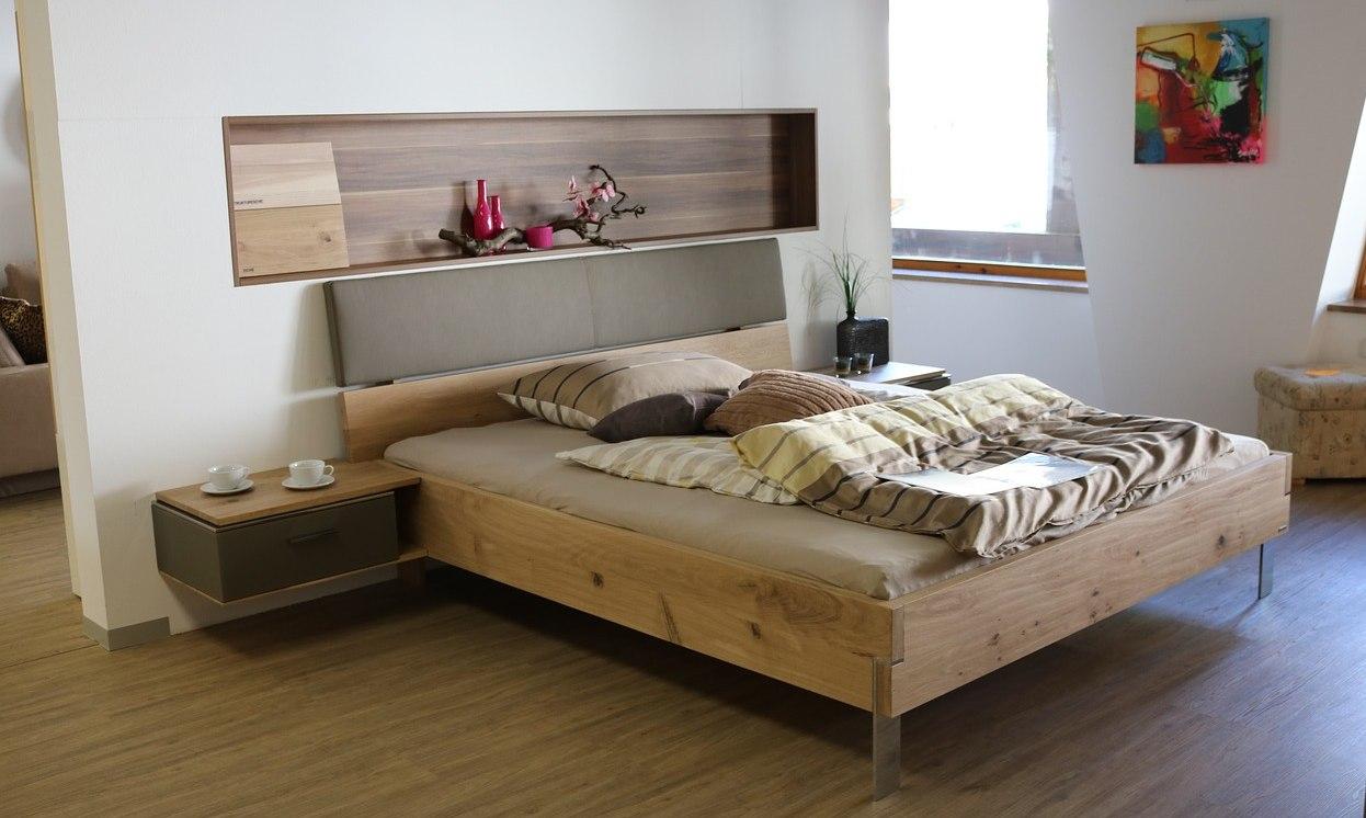 Idee per dividere una stanza senza muri