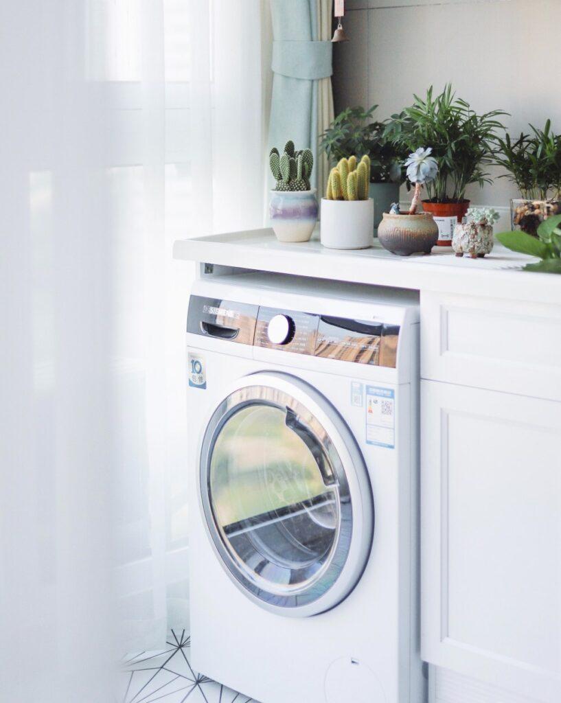le lavatrici sono dotate dei programmi eco