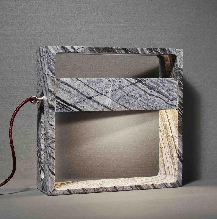 Milano Design Week 2021: il sistema di illuminazione intelligente Clever light