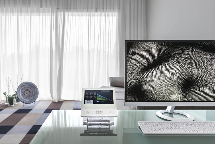 monitor linea TAB Vimar