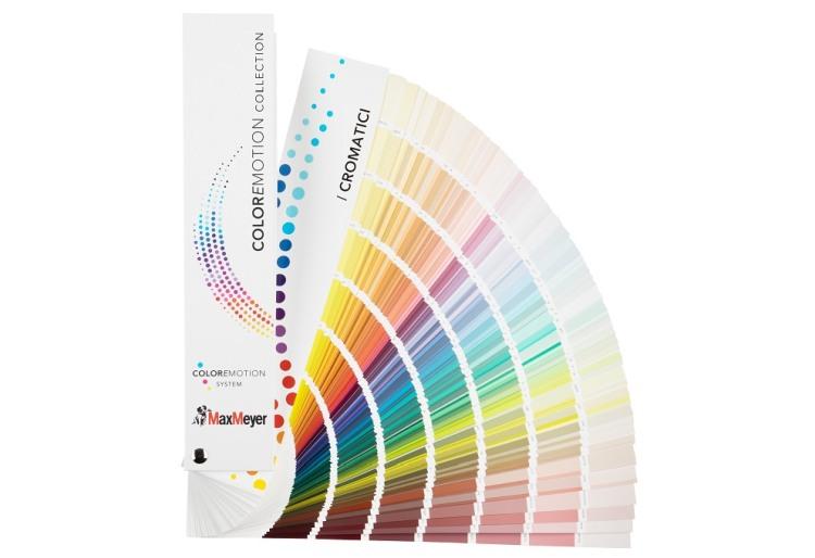 i Cromatici di ColorEmotion System