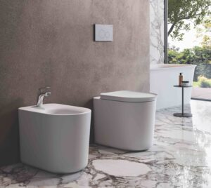 Rak Ceramics sistema bagno Rak-Valet