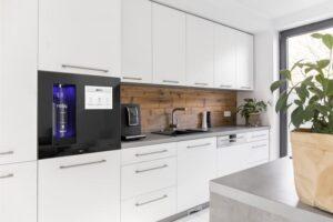 Zerica e il sistema i-Wall per la cucina