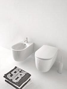 Kerasan Collezione NoLIta per la zona bagno