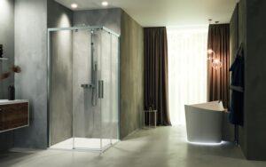box doccia sostenibili e di design