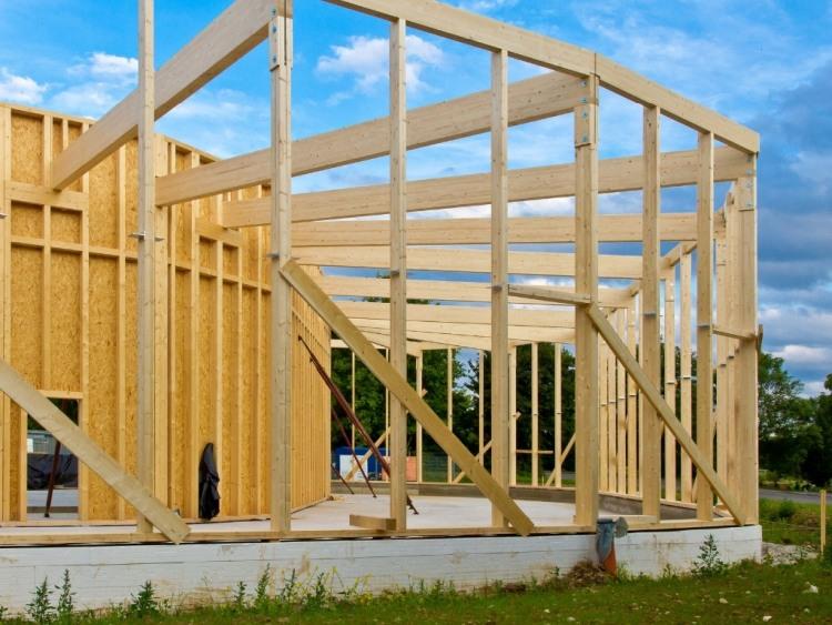 vantaggi delle case in legno