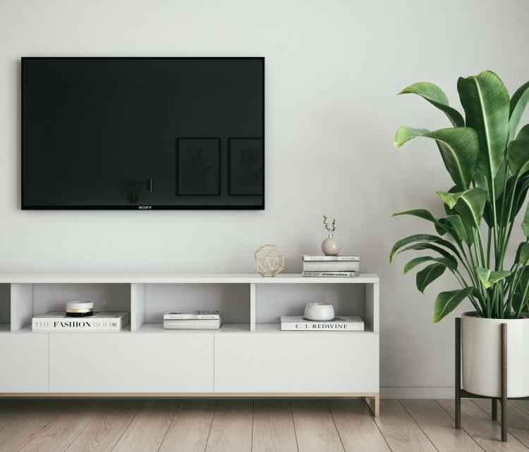 nuovo televisore interattivo