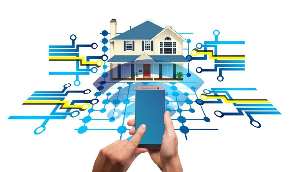 15 tecnologie per una casa sempre connessa e hi-tech