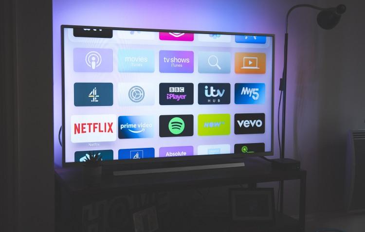 nuova smart tv